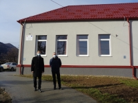 Ne prestaju ulaganja u obrazovanje na području Županije, Područne škole Prigorec i Kuljevčica energetski obnovljene
