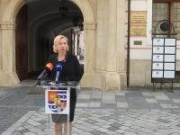 Gradonačelnik Čehok zabranio održavanje Županijskog placa na Franjevačkom trgu, no on će se ipak održati i to u atriju Županijske palače