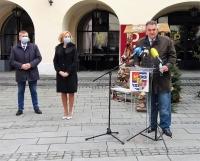 Varaždinska županija s 250.000 kuna pomaže Sisačko-moslavačkoj županiji i Gradu Petrinji