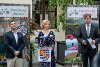 Županija raspisala Javni poziv za dodjelu bespovratnih potpora u turizmu za 2020. godinu