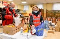 Prigodni paketi za 600 obitelji, Županija uljepšala Božićne blagdane onima kojima je to najpotrebnije
