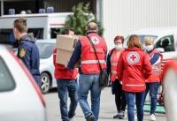 Čestitka župana Radimira Čačića volonterima i članovima Hrvatskog Crvenog križa