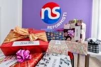 Interesni odbor žena Narodne stranke – REFORMISTI prikupio šarene paketiće za akciju ''Žena ženi'