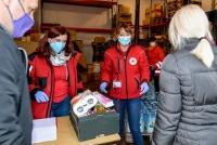 Reformisti Crvenom križu predali donaciju za pomoć žrtvama potresa