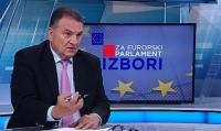 Vlada HDZ-a i HNS-a opstruira projekt pruge Čakovec - Zagreb