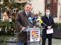 Varaždinska županija zdravstvene radnike direktno uključene u borbu protiv koronavirusa nagradila s po 1.000 kuna