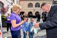 Varaždinska županija Međunarodni dan obitelji posvetila djeci iz udomiteljskih obitelji